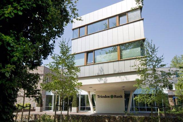 Archivo - Sede Triodos Bank