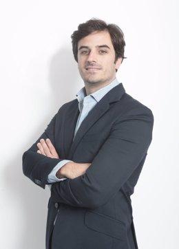 Juan Vicente Marín, director general de la 'joint venture' entre LaLiga y PortAventura World
