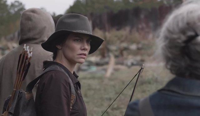 La temporada 11 de The Walking Dead