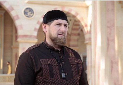 El líder de Chechenia nombra a su primo alcalde de Grozni