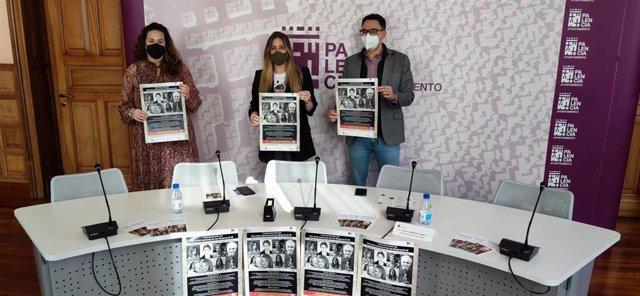 Nota Ciclo 'Mujeres En La Literatura Y El Periodismo'