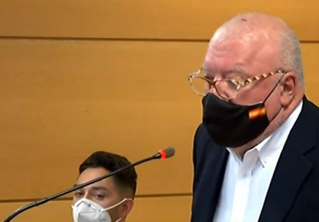 El juez de 'Tándem' valora acordar la libertad provisional de Villarejo tras la petición de Anticorrupción