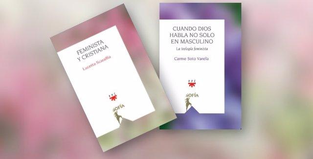 Fotos libros Sofía