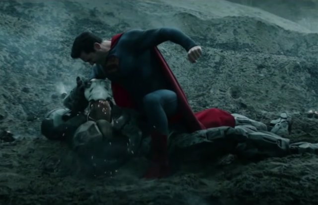 Superman & Lois 1x02 explica por qué Luthor odia a Clark Kent