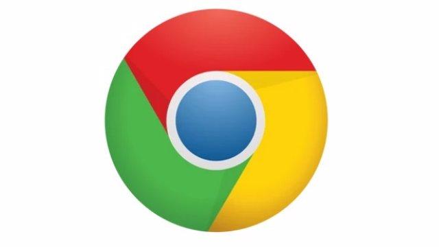 Archivo - Logo de Chrome