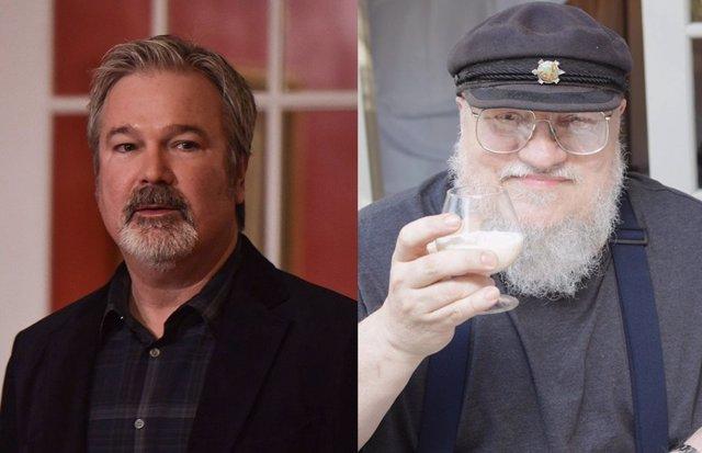 Archivo - Gore Verbinski dirigirá la adaptación de Sandkings de George R.R. Martin en Netflix