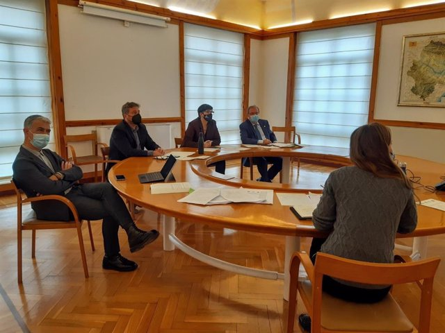 Soro apuesta por una movilidad sostenible e innovadora en los pasos transfronterizos del Pirineo.