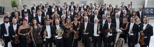 Archivo - Orquesta de València
