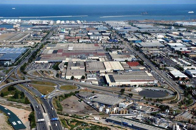 Archivo - La mesa de reindustrialización de Nissan fija el 31 de marzo para la recepción de proyectos