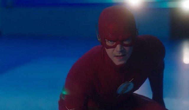 Arranca la temporada 7 de The Flash