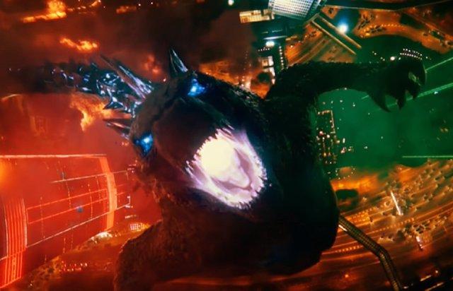 Godzilla vs. Kong: Filtrado el brutal diseño de Mechagodzilla