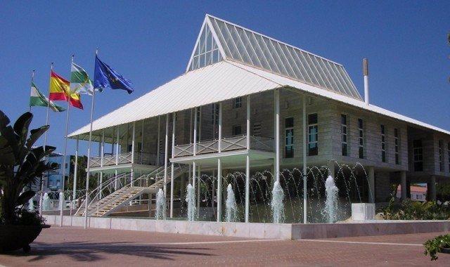 Ayuntamiento de Punta Umbría (Huelva).