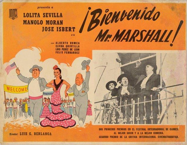 ¡Viva Berlanga! Una Historia De Cine En El Muvim