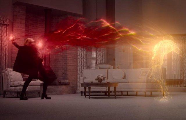 A qué hora se estrena WandaVision 1x09, el final de Bruja Escarlata y Visión en Disney+