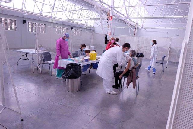 Np El Ayuntamiento Pone A Disposición El Recinto Ferial Para Las Vacunaciones