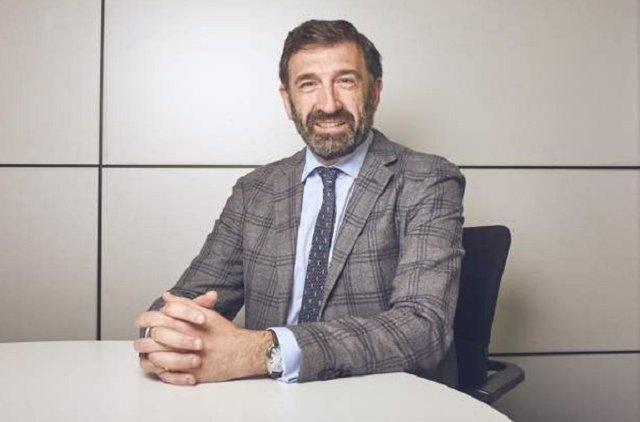 Archivo - El director general de Anfac, José López-Tafall.