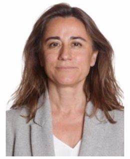 La jefa de gabinete de la Vicepresidencia Tercera, Carmen Balsa.