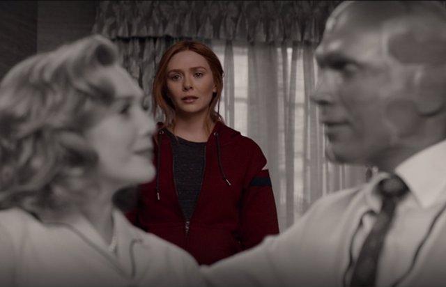 WandaVision: El final de Bruja Escarlata y Visión decepcionará a muchos fans de Marvel