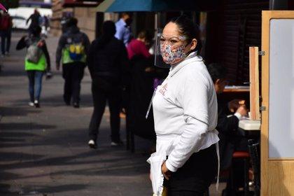 Coronavirus.- México acumula más de 2,1 millones de casos de coronavirus y alcanza los 188.000 fallecidos
