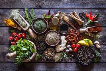 Foto: Alimentos funcionales, descubre cuáles son y sus beneficios