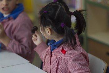 Foto: Un estudio de la OMS señala que el 78% de los niños europeos desayuna pero sólo 22,6% consume verduras a diario