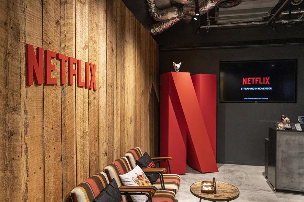Netflix estrena los clips divertidos en un formato similar a TikTok
