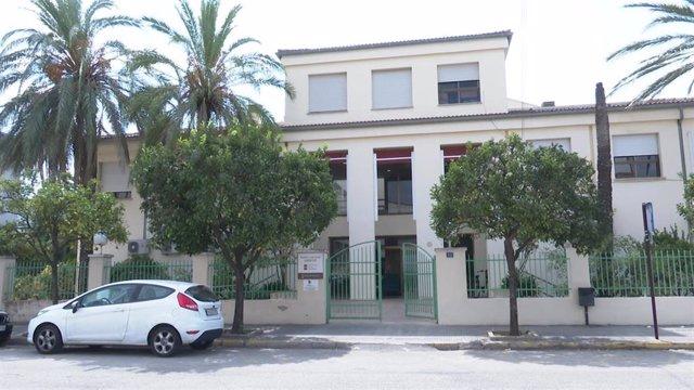 Archivo - Residencia de Alzira (Valencia)