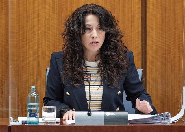 [Medios.Bienestar.Cipsc] Np: Rocío Ruiz Destaca Que La Ayuda A Domicilio Quedará Blindada Con La Nueva Orden Que La Consejería De Igualdad Publicará En Abril