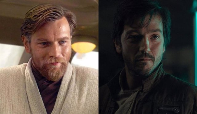 Star Wars: Obi-Wan Kenobi también estará en la serie de Cassian Andor