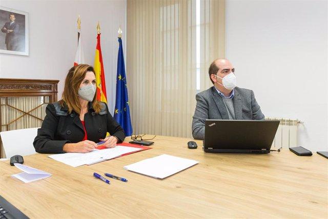Archivo - El Emcan destinará 31 millones a la contratación de desempleados a través de ayuntamientos
