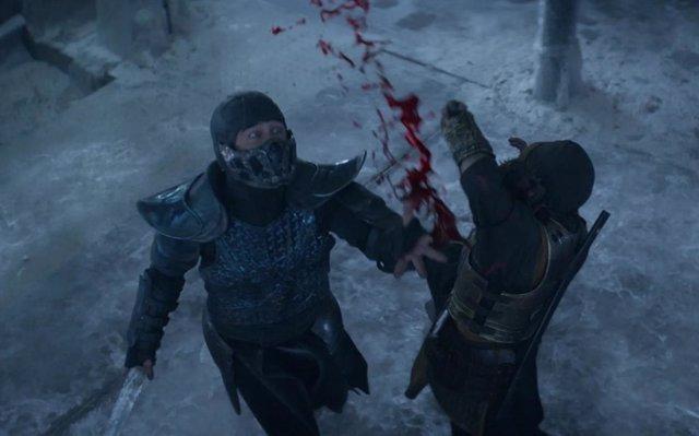 Mortal Kombat promete las mejores escenas de lucha de la historia del cine