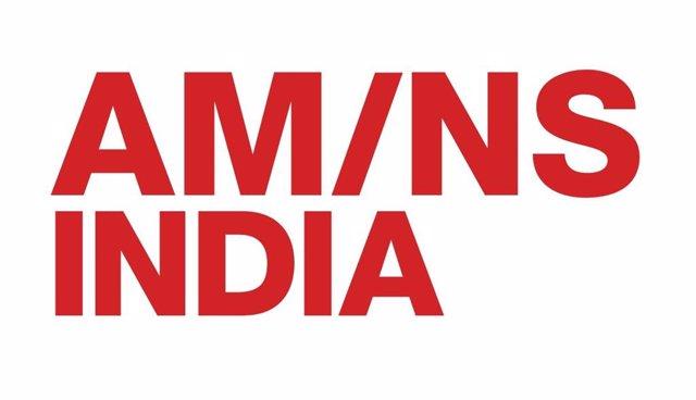 Logo de AM/NS India