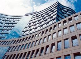 Archivo - Edificio Donde Se Ubica La Nueva Oficina De Axis Corporate En  Alemania