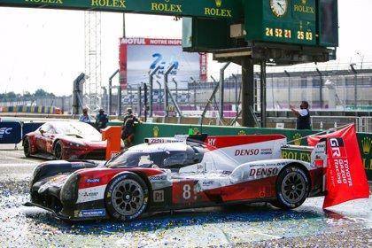 Motor.- Las 24 Horas de Le Mans se mueven de junio a agosto para tener público