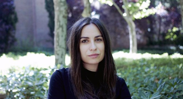 Archivo - María Sánchez Rodríguez, ganadora del Premio Fundación Princesa de Girona de Artes y Letras 2021