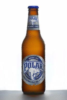 Cerveza Polar Pilsen