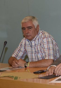 Archivo - Francisco Mena, de coordinadora antidroga del Campo de Gibraltar