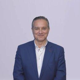 El hasta ahora concejal de Seguridad Ciudadana del Ayuntamiento de Almonte, Manuel Ángel Fernández.