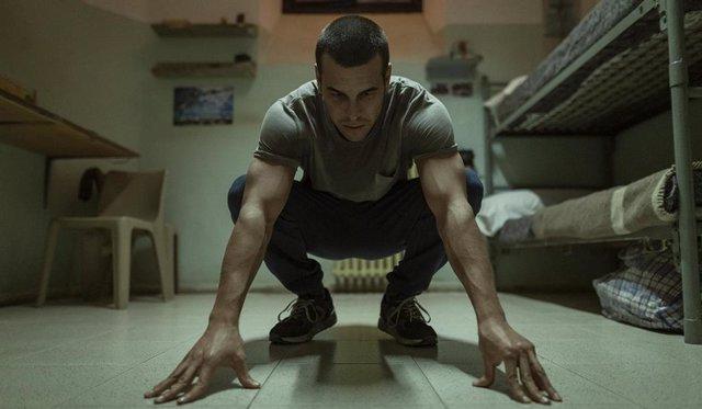 Mario Casas protagoniza El inocente, nueva serie de Netflix
