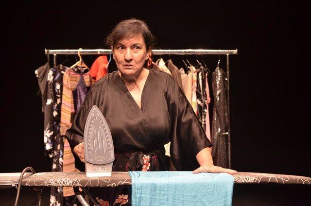 Monólogo protagonizado por Pilar Martínez