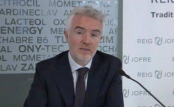 Foto: Reig Jofre reserva el 80% de la producción de su nueva planta para la vacuna de Janssen
