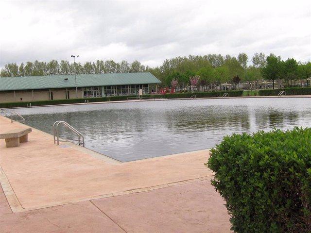 Archivo - El Consejo de Administración de Logroño Deporte adjudicó ayer el servicio de cafetería del centro deportivo municipal de Las Norias a la empresa DISCON S.L. Por un importe de 22.223 euros