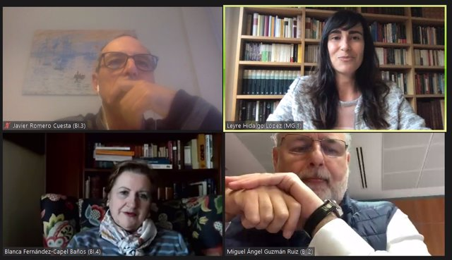 Encuentro de la Sociedad de Especialistas de Psicología Clínica del Sistema Sanitario Público de Andalucía