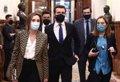 El PP carga contra el Gobierno por permitir manifestaciones del 8M en varias CCAA, anteponiendo la política a la salud