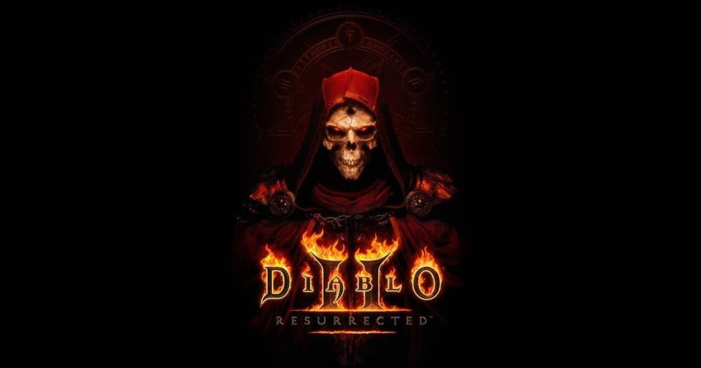 Diablo II: Resurrected permitirá importar las partidas de hace 20 años del juego original