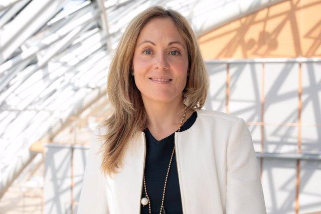 Archivo - La ex secretaria general del Tesoro y Política Financiera de España, Emma Navarro, ha sido nombrada vicepresidenta y miembro del Comité de Dirección del Banco Europeo de Inversiones (BEI), tras ser propuesta por el Gobierno español, según ha ind