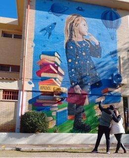Más de 500 centros públicos se suman al programa 'Impulsa' contra el fracaso escolar
