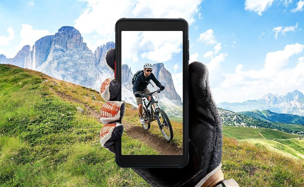 Galaxy XCover 5, el nuevo smartphone rugerizado de Samsung diseñado para entornos complejos