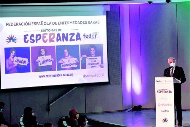 La Fundación Mutua Madrileña incrementará en 2021 la dotación económica del 'Programa IMPULSO' de enfermedades raras