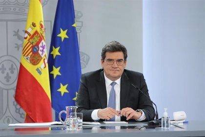 """Gobierno central y vasco aseguran que la transferencia del IMV a Euskadi será """"rápida"""" y se integrará con la RGI"""
